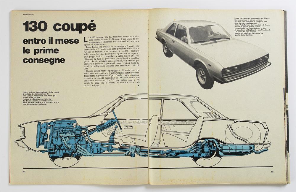 QuattroRuote sept 1971