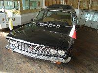 Fiat 130 pausmobiel: SCV 1