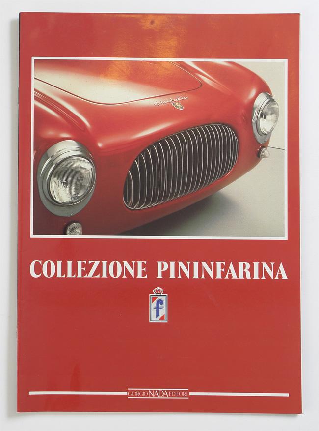 Collezione Pininfarina Fiat 130