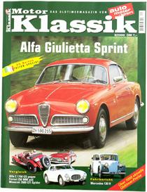 Motor Klassik 9 2000