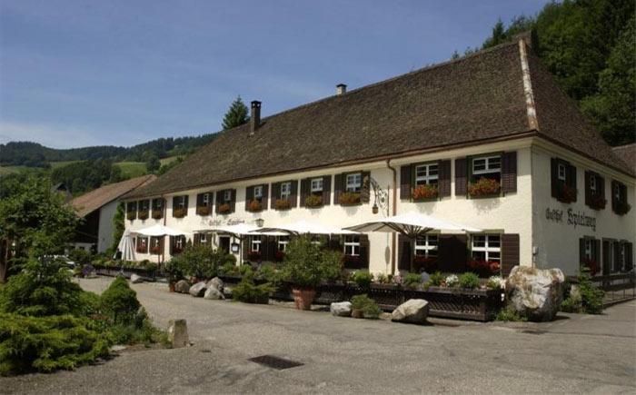 Hotel Spielweg