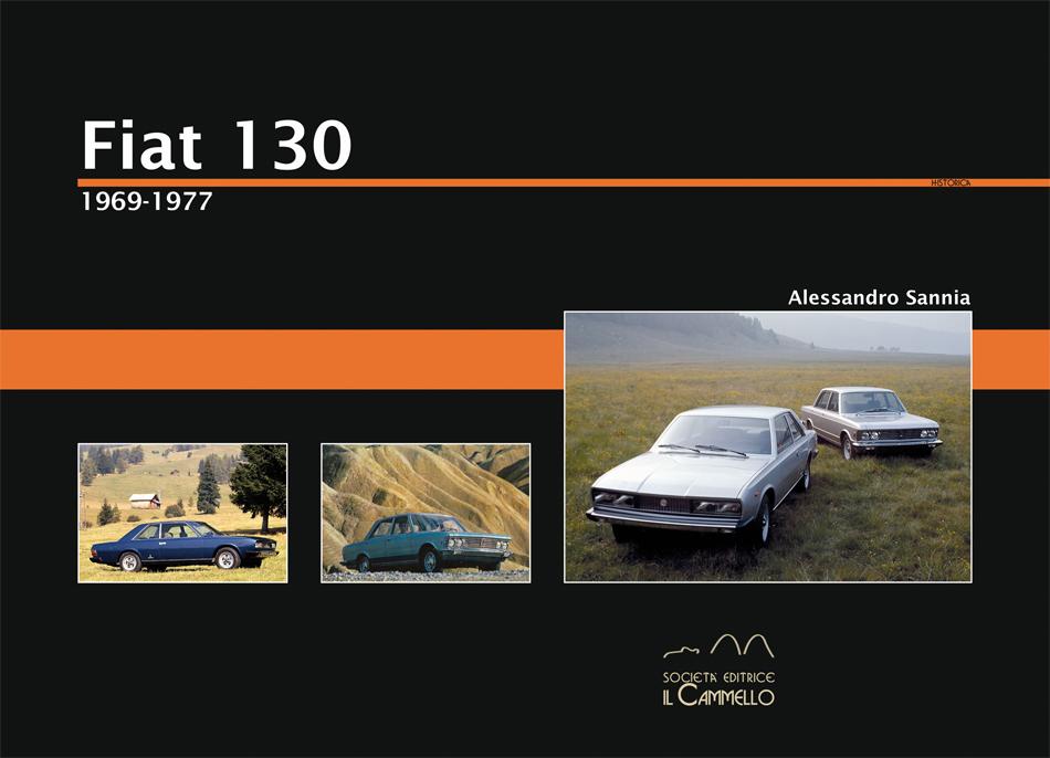 Historica Fiat 130