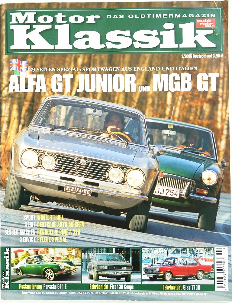 MotorKlassik 3-2006