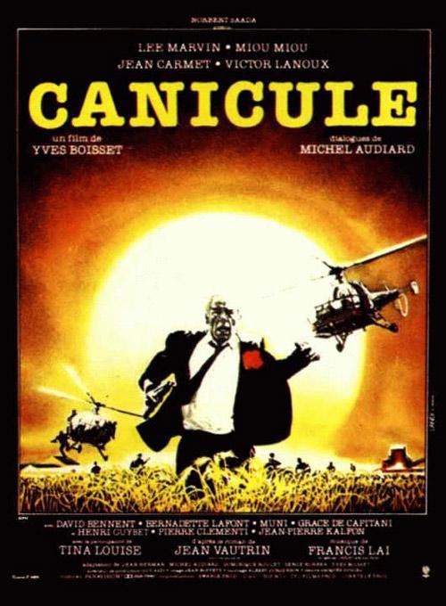 Canicule 1984