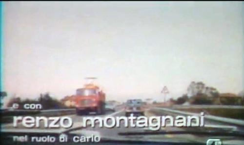 Peccati in famiglia con Fiat 130