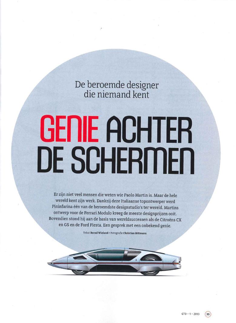 Autoweek GTO 01-2013