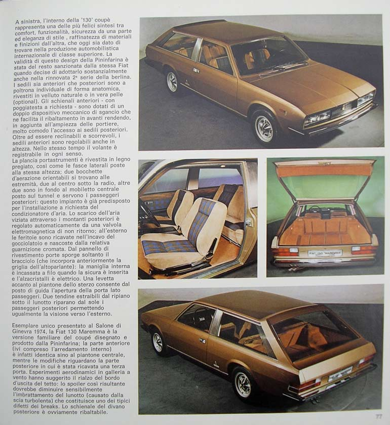 Style Auto 1973