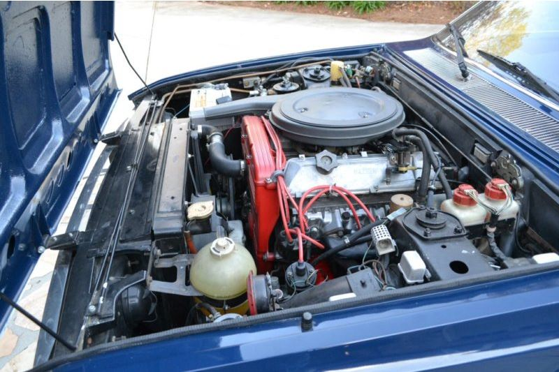 Petrolicious: Fiat 130