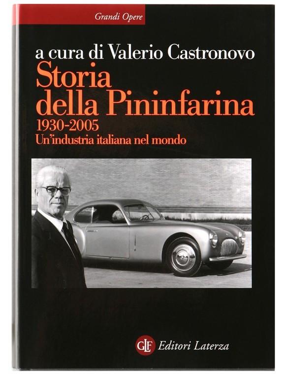 Storia della Pininfarina