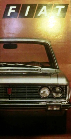 Fiat folder (1970)