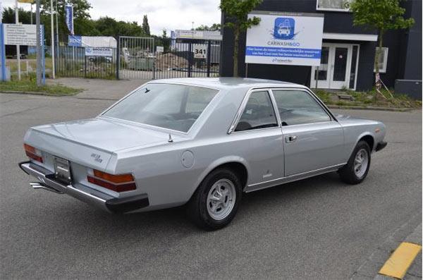 Te koop Fiat 130