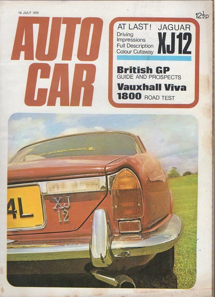 AutoCar july1972