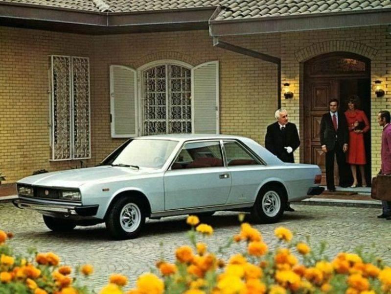 Fiat 130 op fiat130.nl