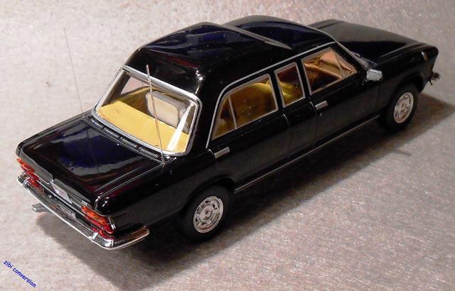 Fiat 130 Paus