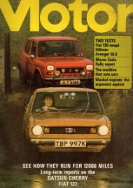 Thanks you Andrew Jagnuts Morris for this article, see also on Facebook: FIAT130 Cars of the world.