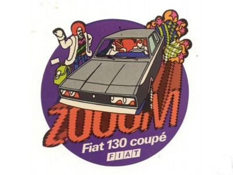 Humourcar Fiat