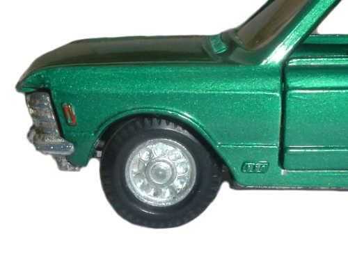 Fiat 130 mercury26