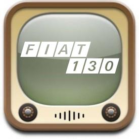Film Movie Fiat 130