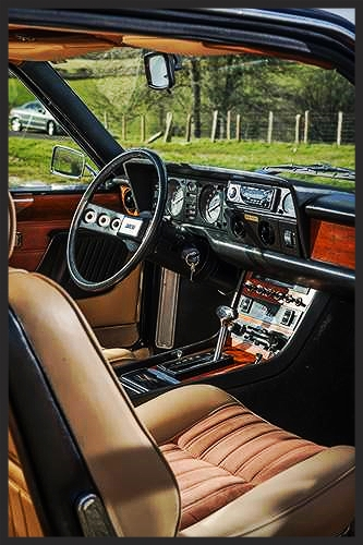 Time Warped Tuesday Fiat 130