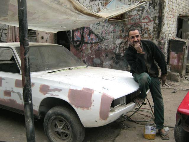 Aziz Mahmoud