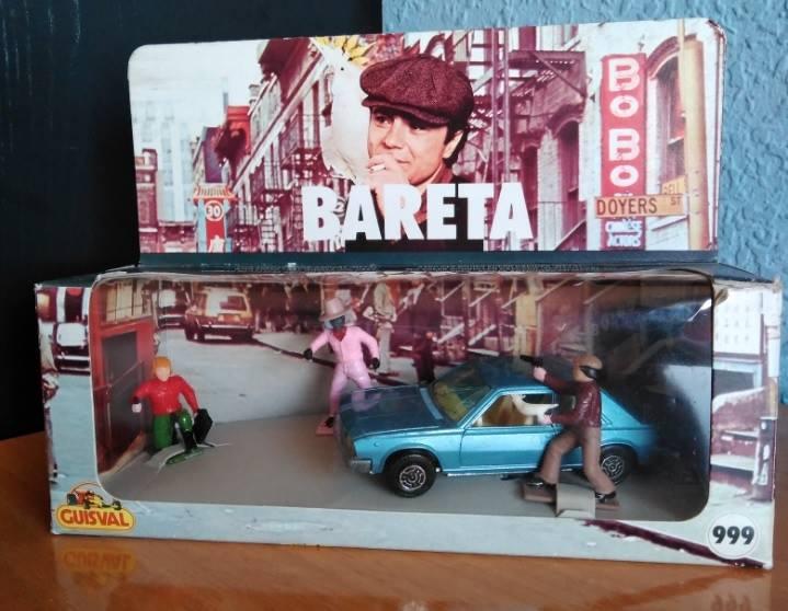 bareta model 130