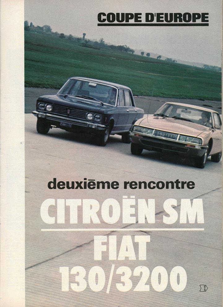 L'Auto-Journal 1972