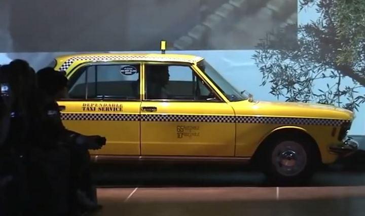 Antonio Marras Fiat 130
