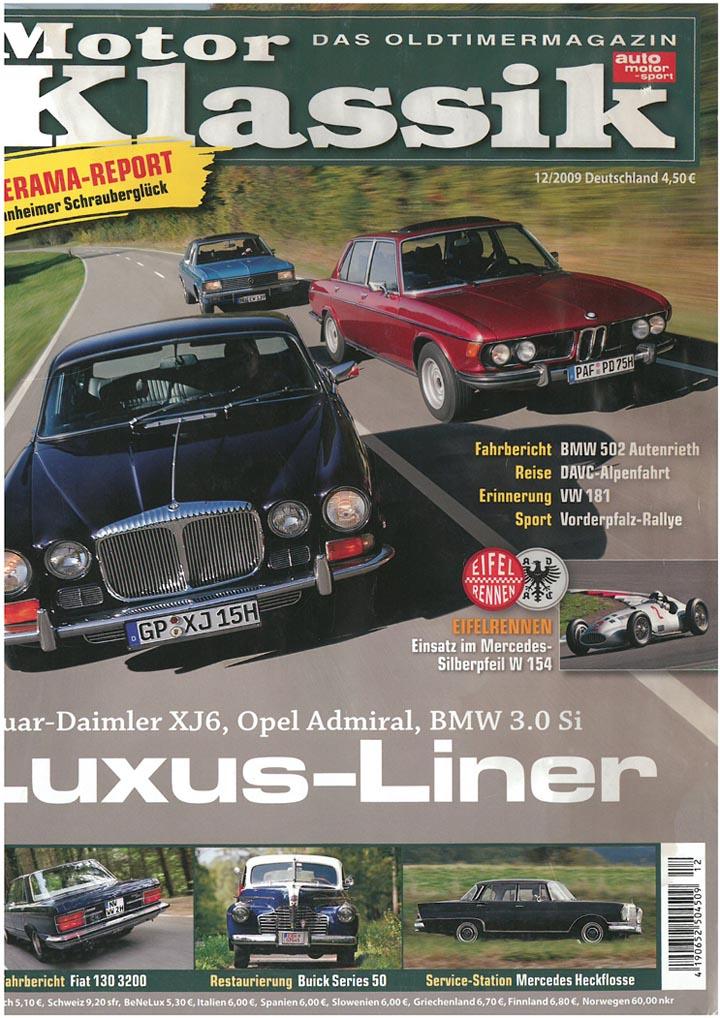 MotorKlassik (12-2009)