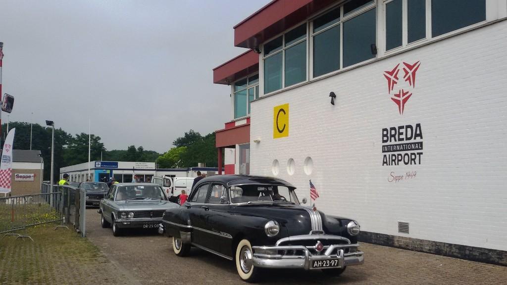 Classic cars & Aeroplanes