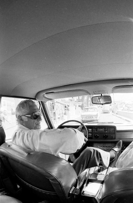 Agnelli in Fiat130