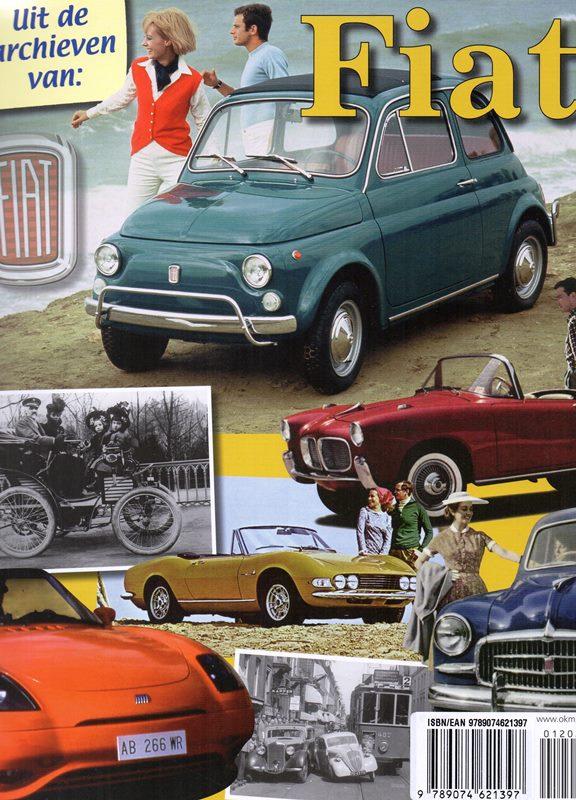Uit archieven Fiat