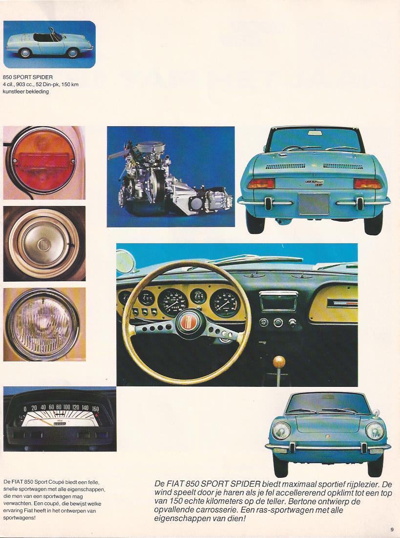 Fiat Journaal 1972