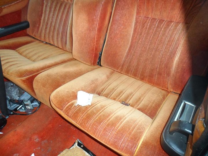 Fiat 130 te koop