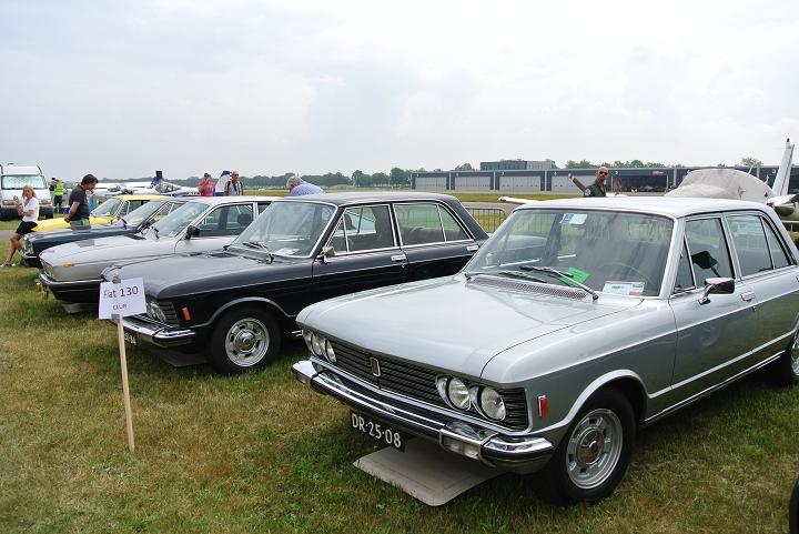 Classic Cars & Aeroplanes 2016