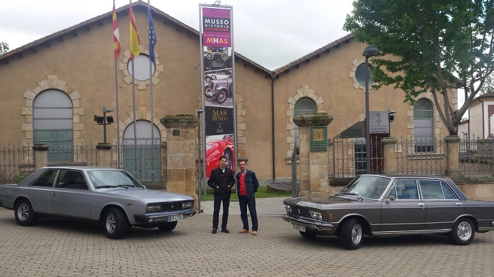 Salamanca meeting 2016