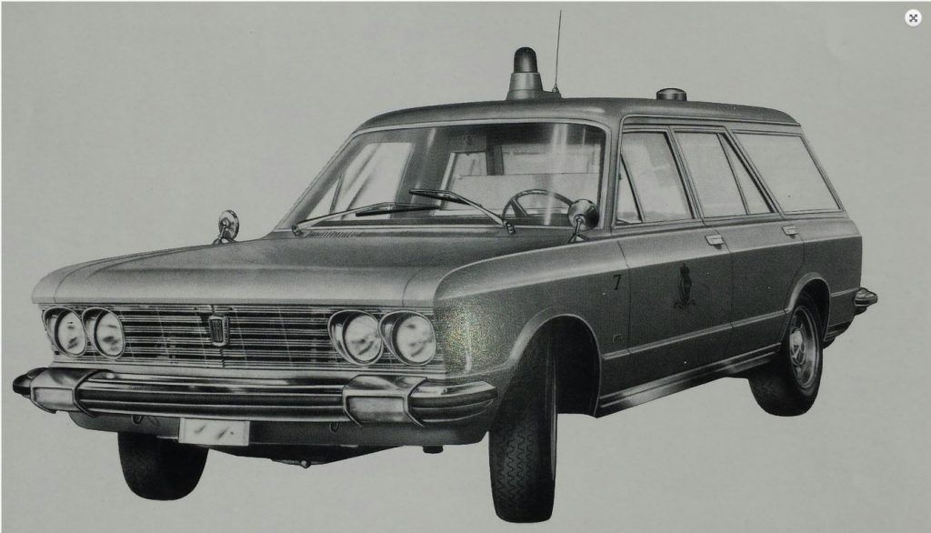 Fiat 130-berlina-ambulance