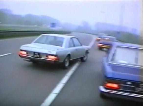 Fiat 130 1994 Italiereis