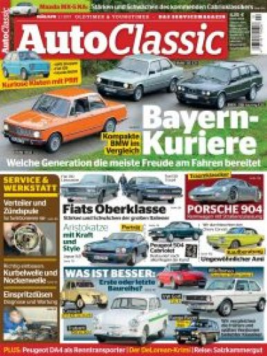 AutoClassic 2017
