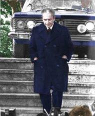 memorial driver