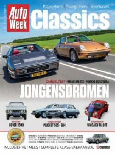 autoweek classic juli 2017