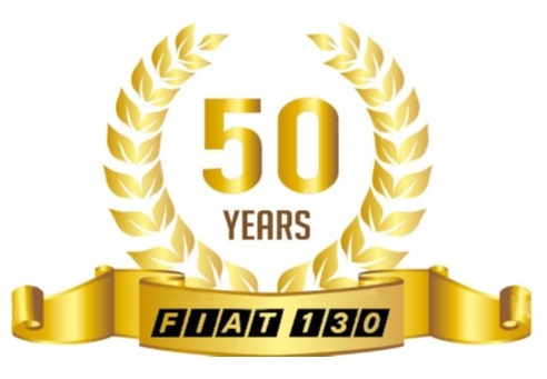 logo 2019 meeting Fiat 130