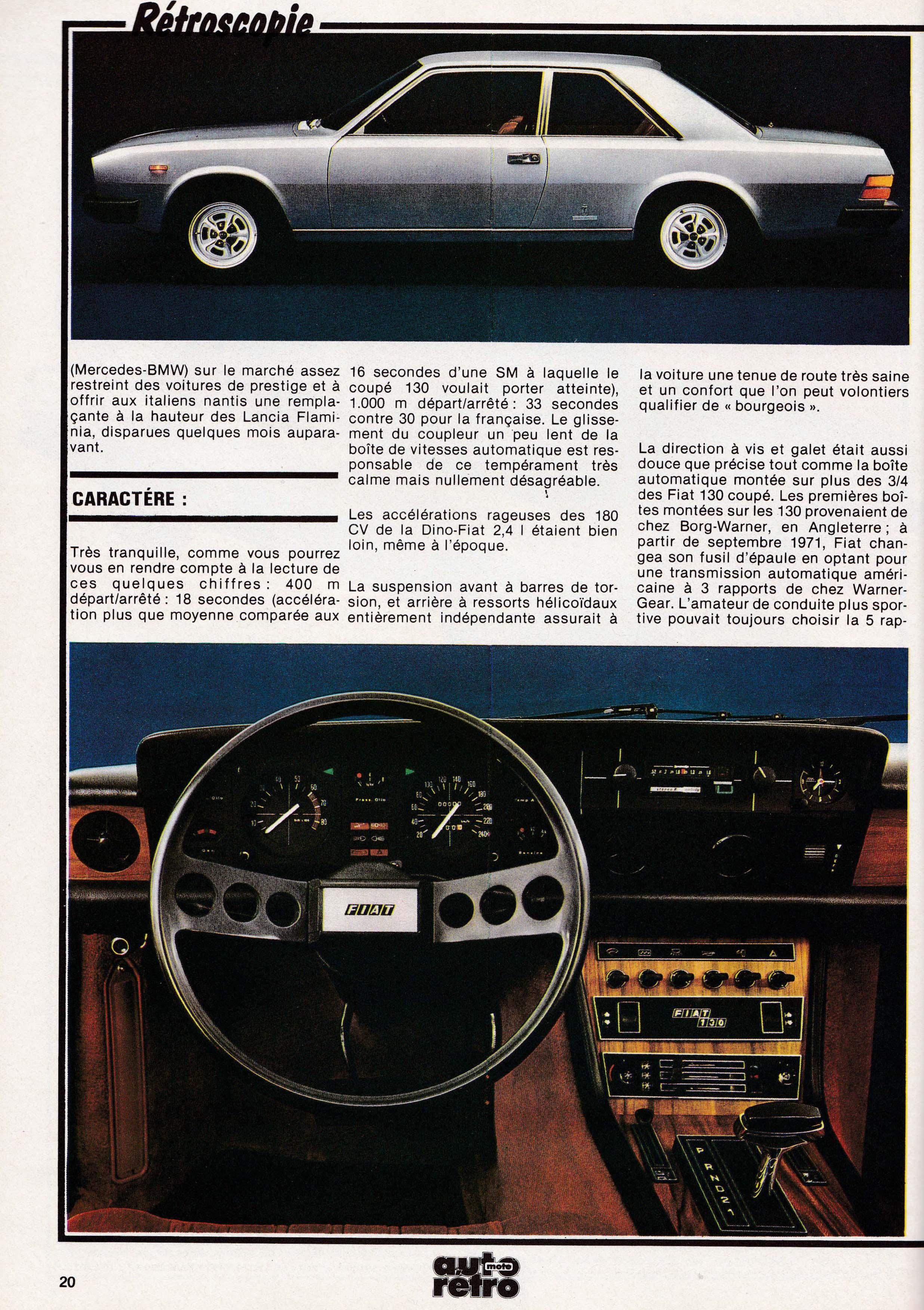 AutomotoRetro 1983