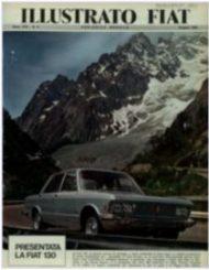 Illustrato Fiat nr. 6-1969