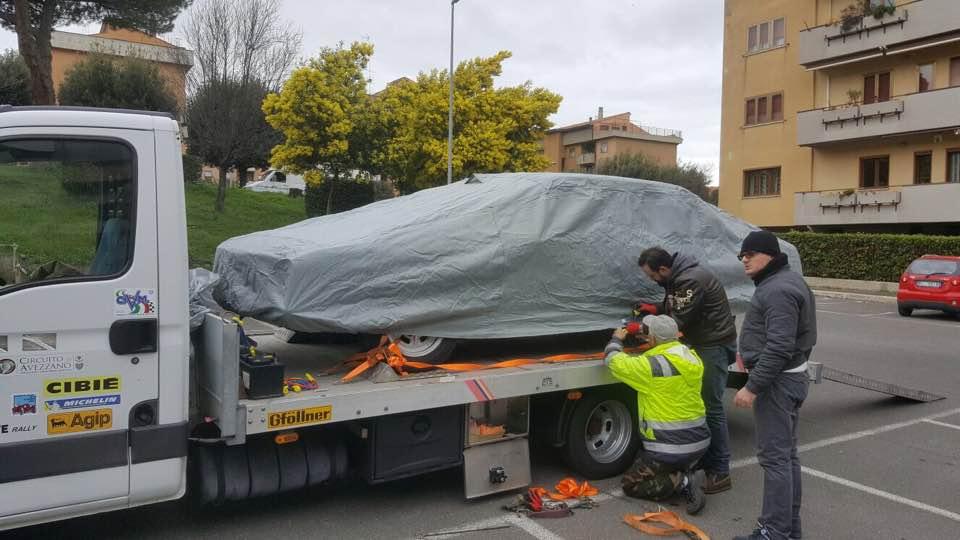 Lopresto Fiat 130