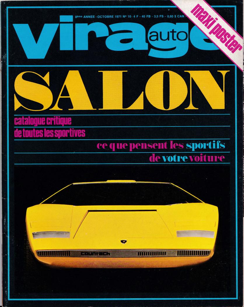 Virage 1971