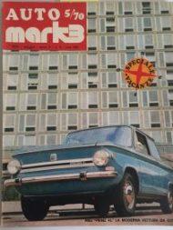 Auto mark3