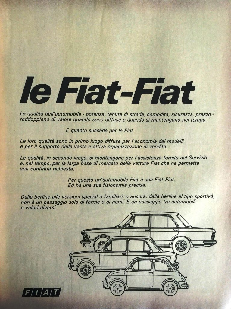 Le Fiat-Fiat