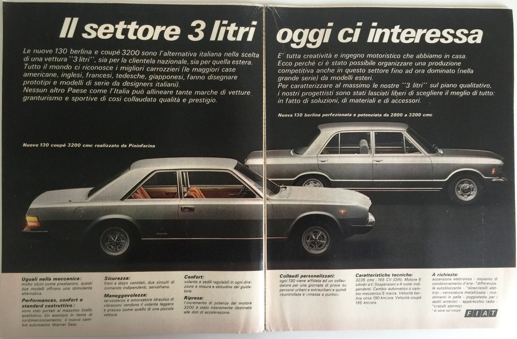 Torino Motori 1971