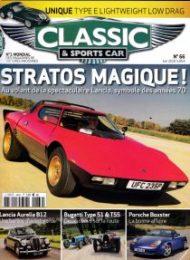 Classic & Sports Car 2018 Fiat 130