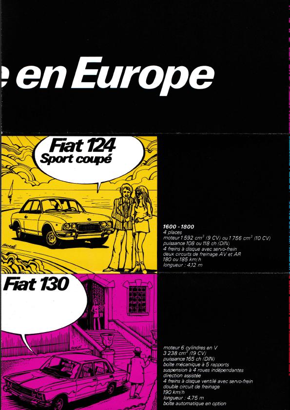 Fiat en France